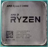 Процессор AMD Ryzen 5 3400G 3.7GHz sAM4 OEM