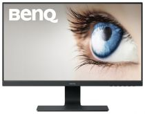 "Монитор Benq 25"" GL2580H черный TN LED 2ms 16:9 DVI HDMI матовая 250cd 1920x1080 D-Sub FHD 4.4кг"