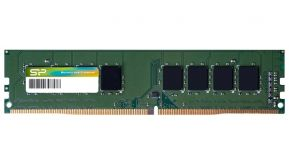 Модуль памяти 4GB PC19200 DDR4 SP004GBLFU240N02 SILICON POWER