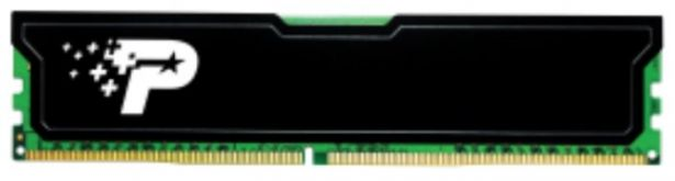 Модуль памяти Patriot 16GB PC21300 DDR4 PSD416G26662H