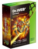 ПО Dr.Web Security Space PRO + криптограф Atlansys Bastion 2 ПК на 12 мес, BOX (BHW-BR-12M-2-A3)