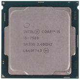Процессор Intel Core i5-7500 3.4GHz s1151 OEM