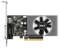 Видеокарта Palit PA-GT1030 2GD4, NVIDIA GeForce GT 1030, 2Gb DDR4