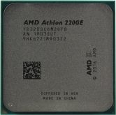 Процессор AMD Athlon 220GE 3.4GHz sAM4 OEM