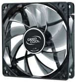 Вентилятор DEEPCOOL Wind Blade RED