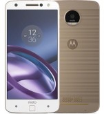 Смартфон Moto Z 32Gb White/Gold (XT1650-03)