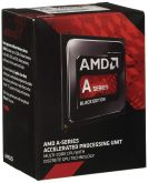 Процессор AMD A6 7400K 3.5GHz sFM2+ Box