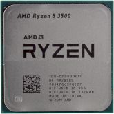 Процессор AMD Ryzen 5 3500 3.6GHz sAM4 OEM