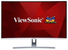"Монитор ViewSonic 32"" VX3217-2KC-MHD черный"