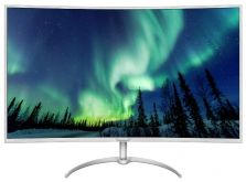 "Монитор Philips 40"" BDM4037UW (00/01) черный VA LED 4ms 16:9 HDMI M/M матовая 20000000:1 300cd 3840x2160 D-Sub DisplayPort Ultra HD USB 9.7кг"