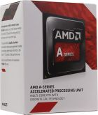 Процессор AMD A8 7680 3.5GHz sFM2+ Box