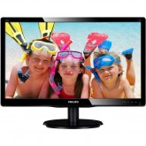 "Монитор Philips 21.5"" 226V4LAB (00/01) Black TN LED 5ms 16:9 DVI M/M 10M:1 250cd"