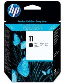 Печатающая головка HP 11 Black для Designjet 70/ 100/ 100 Plus/ 110/ 110nr/ 111 Plus/ 500/ 500ps/ 510/ 800/ 800ps/ copier cc800ps/ 815mfp Color Inkjet CP1700 series