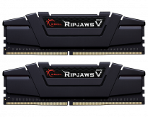 Модуль памяти DDR4 G.SKILL RIPJAWS V 16GB (2x8GB kit) 3200MHz (F4-3200C15D-16GVK)