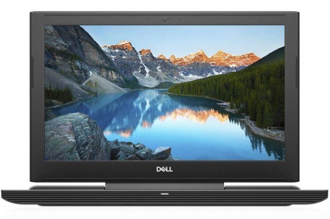 Ноутбук Dell Inspiron 7577 черный (7577-5990) купить в Санкт ... 9d0fbedb995