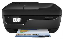 МФУ струйный HP DeskJet Ink Advantage 3835 (F5R96C), A4, принтер/копир/сканер/факс, 4800x1200 т/д, 20/16 стр чб/цвет, 512 Мб, ADF 35 листов, USB 2.0, Wi-Fi