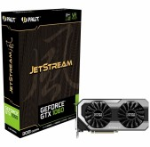 Видеокарта Palit PA-GTX1060 Jetstream 3G, NVIDIA GeForce GTX 1060, 3Gb GDDR5