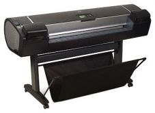 Плоттер HP Designjet Z5200 44-in Photo Printer (CQ113A)