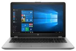 "Ноутбук HP 250 G6 Core i7 7500U/ 8Gb/ SSD256Gb/ DVD-RW/ Intel HD Graphics 620/ 15.6""/ SVA/ FHD (1920x1080)/ Windows 10 Pro 64/ silver/ WiFi/ BT/ Cam"