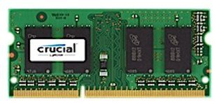 Модуль памяти Crucial CT204864BF160B SODIMM 16GB DDR3L 1600MHz (PC3L-12800) CL11 204pin