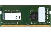 Модуль памяти Kingston 4Gb 2666MHz DDR4 SODIMM (KCP426SS6/4)