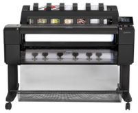 Плоттер HP Designjet T1530 Printer (L2Y23A) A0