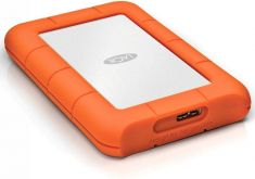 "Жесткий диск LaCie LAC9000633 4TB Rugged Mini 2,5"" USB 3.0"