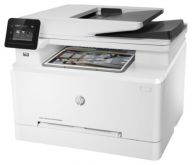 МФУ лазерный HP Color LaserJet Pro M280nw (T6B80A) A4 Net WiFi белый