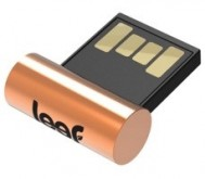 флешдрайв USB Leef SURGE 64GB copper (медный)
