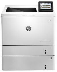 Лазерный принтер HP Color LaserJet Enterprise M553x (B5L26A) A4 Duplex