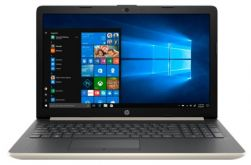 "Ноутбук HP 15-db0197ur A4 9125/ 4Gb/ 500Gb/ AMD Radeon R3/ 15.6""/ UWVA/ FHD (1920x1080)/ Windows 10/ gold/ WiFi/ BT/ Cam"