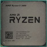 Процессор AMD Ryzen 5 2600 3.4GHz sAM4 OEM