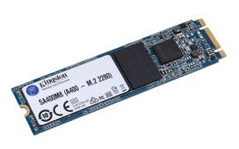 Накопитель SSD Kingston M.2 2280 120Gb SA400M8/120G