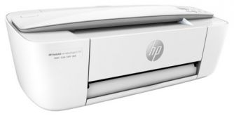 МФУ струйный HP DeskJet Ink Advantage 3775 (T8W42C) A4 WiFi USB белый