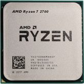 Процессор AMD Ryzen 7 2700 3.2GHz sAM4 OEM