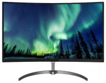 "Монитор Philips 31.5"" 328E8QJAB5 (00/01) черный VA LED 16:9 HDMI M/M матовая 250cd 1920x1080 D-Sub DisplayPort FHD 7.2кг"