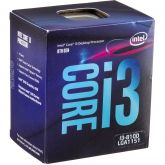 Процессор Intel Core i3-8100 3.6GHz s1151 Box