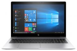 "Ноутбук HP EliteBook 850 G5 15.6""(3840x2160)/ Intel Core i7 8550U(1.8Ghz)/ 16384Mb/ 512SSDGb/ noDVD/ Ext:AMD Radeon RX 540(2048Mb)/ Cam/ BT/ WiFi/ 50WHr/ war 3y/ 1.78kg/ silver/ W10Pro + подсветка клав."