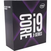 Процессор Intel Core i9-9940X 3.3GHz s2066 Box w/o cooler