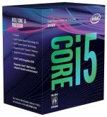 Процессор Intel Core i5+ 8500 3.0GHz s1151v2 Box