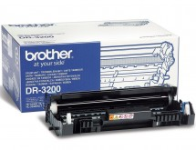 Барабан Brother DR3200 для HL-5340D/ 5350DN/ 5370DW, DCP-8070D/ 8085DN, MFC-8370D/ 8880DN (25000 стр.)