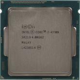 Процессор Intel Core i7-4790K 4.0GHz s1150 OEM