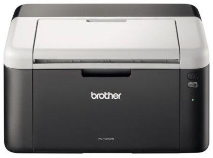 Лазерный принтер Brother HL-1212WR