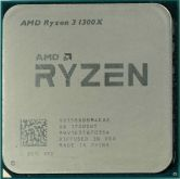 Процессор AMD Ryzen 3 1300X 3.5GHz sAM4 OEM