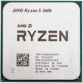 Процессор AMD Ryzen 5 3600 3.6GHz sAM4 OEM