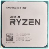 Процессор AMD Ryzen 3 1200 3.1GHz sAM4 OEM