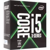 Процессор Intel Core i5-7640X 4.0GHz s2066 Box