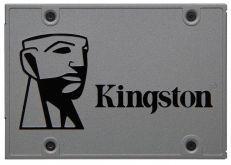 Накопитель SSD Kingston SUV500/480G 480GB SSDNow UV500