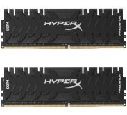 Модуль памяти Kingston 16GB 3333MHz DDR4 CL16 DIMM (Kit of 2) XMP HyperX Predator