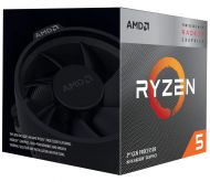 Процессор AMD Ryzen 5 3400G 3.7GHz sAM4 Box